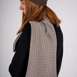Abschirm Schal für Damen und Herren